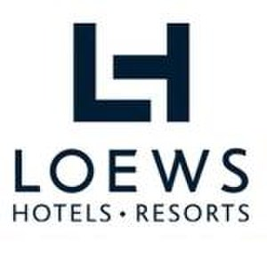 Loews Hotels - Image: Loews Hotel logo