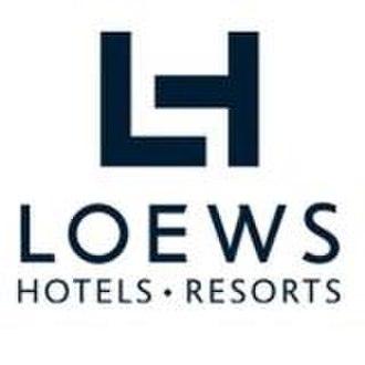 Loews Hotels - Image: Loews Hotel logo
