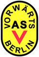 Logo ASK Vorwärts Berlin