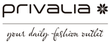 Logo Privalia and claim.png