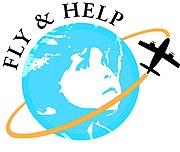 Logo Reiner Meutsch Stiftung FLY & HELP