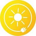 Logo Renewable Energy by Melanie Maecker-Tursun SingleIcon V2 sun 4c.jpg