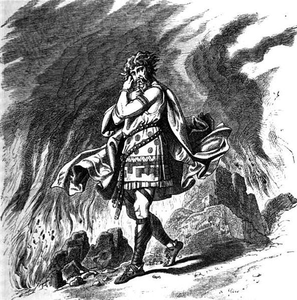 morpheus gott tattoo