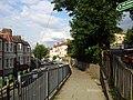 London, Woolwich-Plumstead, Ennis Rd 02.jpg