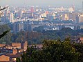 London, view from Shooters Hill, Silvertown & Stratford02.jpg