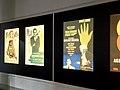 London Barbican Centre ,50 years of designing Bond( Ank Kumar) 01.jpg