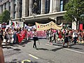 London Pride 2015, Gay's the World Bookshop.jpg