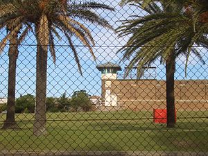 Long Bay Correctional Centre - Long Bay Correctional Centre