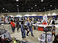 Long Beach Comic & Horror Con 2011 - artist alley (6301179035).jpg
