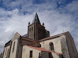 Longeville-sur-Mer Commune in Pays de la Loire, France