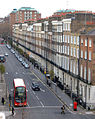 Looking south at the west side of Gloucester Place, London W1 - geograph.org.uk - 1609790.jpg