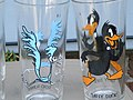 Looney Tunes Collectors Glasses image 4.jpg