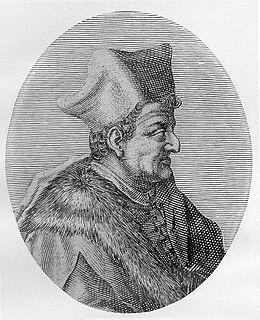 Italian humanist scholar
