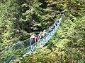 Loss Creek Suspension Bridge - panoramio.jpg