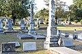 Lott Cemetery -2, Waycross, GA, US.jpg