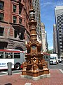 Lotta's Fountain, Market St, San Francisco (9587490784).jpg