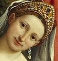 Lotto, Lorenzo - Venus and Cupid, Venus - c. 1550.jpg