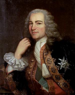 Louis Philogène Brûlart, vicomte de Puisieulx - Louis Philogène Brûlart