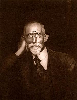 Ernest Marie Louis Bedel