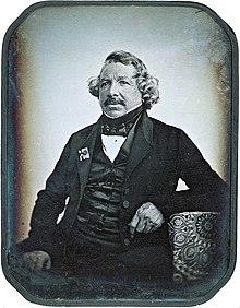 louis daguerre google, louis daguerre photography