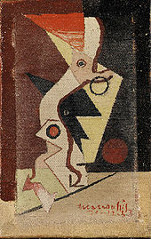 Louis Marcoussis Composition 1933.jpg