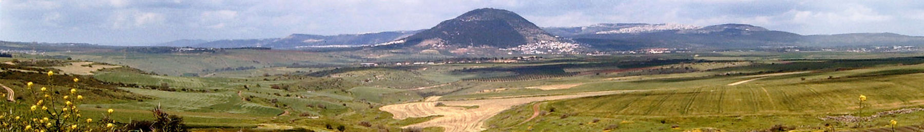 Lower Galilee Wikivoyage banner.jpg