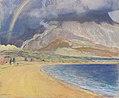 Ludwig von Hofmann Bucht von Messene c1910.jpg