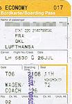 Lufthansa - AirRail ticket Frankfurt-Köln Hbf - LH 6830 - 2008-07-26.jpg