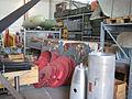 Luftwaffenmuseum Gatow Hangar 8 Depot 3.JPG