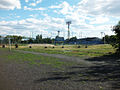 Luhansk Avanhard Stadium Training Field2.jpg