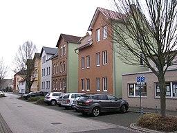 Luisenstraße in Peine