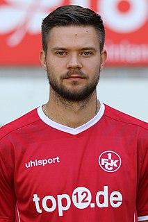 Lukas Spalvis