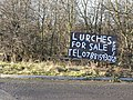 Lurches for sale - geograph.org.uk - 1730983.jpg