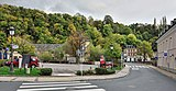Luxembourg City - Clausen - place Emile-Mousel 2017.jpg