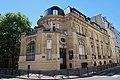 Lycée Octave-Feuillet, 9 rue Octave-Feuillet, Paris 16e.jpg