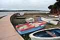 Lympstone Harbour - geograph.org.uk - 1416170.jpg
