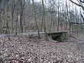 Máslovice, most silnice 2428 přes Máslovický potok (01).jpg