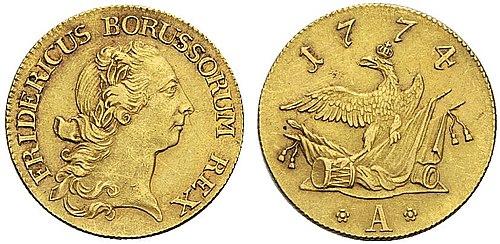 Friedrich d'or
