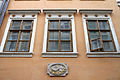 Městský dům U bílé botky (Staré Město) Karlova 28 (2).jpg