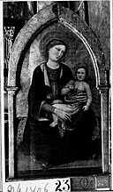 M. di Nardo - Madonna met kind - NK1406 - Cultural Heritage Agency of the Netherlands Art Collection.jpg