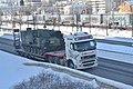 M270 MLRS on a truck.JPG