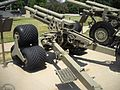 M2A2 Terra Star 105mm Auxiliary Propelled Howitzer carriage.jpg