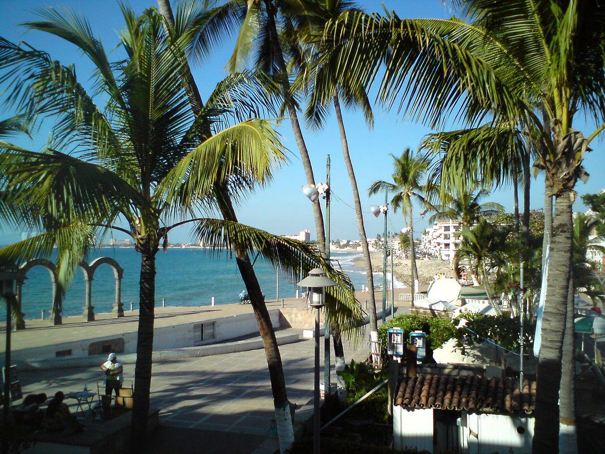 Puerto Vallarta Long Term Car Rental