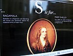 MARY SHELLEY AT THE BODLEIAN LIBRARY (6892146558).jpg