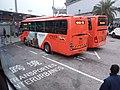 MC 澳門 Macau 關閘 Portas do Cerco 關閘廣場 Praça das Portas do Cerco border gate square shuttle bus January 2019 SSG 03.jpg