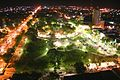 MIRAMAR - Plazas Centricas (noche).JPG