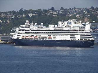 MS Amsterdam from Elliott Bay, Seattle 3.jpg