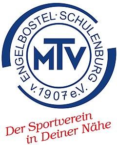MTV Emblem Schrift gross
