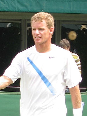 Mark Knowles - Knowles, 2007