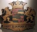 Maastricht, Schatkamer OLV-basiliek, rouwbord.jpg